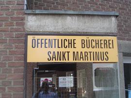 Die katholische Leibücherei